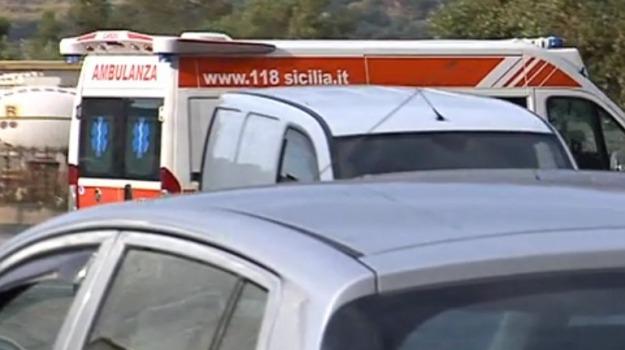 operatori 118, palermo-mazara del vallo, Palermo, Cronaca