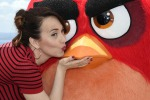 Angry Birds alla riscossa al Taormina Fest: Chiara Francini voce italiana del film - Foto