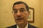 Antonio Cinque, dirigente della sede di Palermo di Nankitalia
