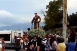 La grande festa per Sant'Antonio all'Arenella a Palermo