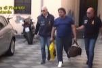 Mafia, colpo al clan Santapaola: arresti a Catania