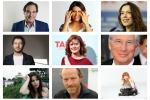 Parata di star al TaorminaFilmFest: tutti i volti della 62esima kermesse dedicata al cinema
