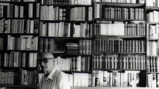 comiso, letteratura, Gesualdo Bufalino, Ragusa, Cultura