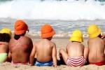 Gli esperti: i bambini in estate devono annoiarsi e stare liberi