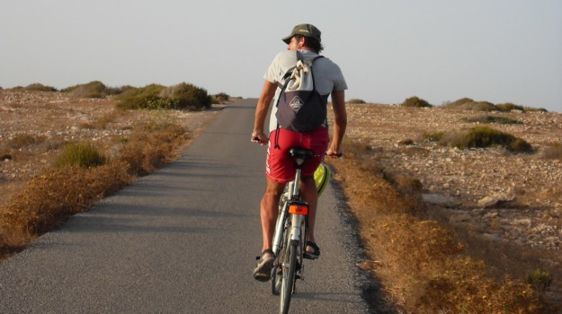 bici, Giro, Sicilia, Società