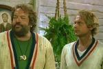 Terence Hill riceve premio alla carriera e ricorda Bud Spencer: ci siamo sempre voluti bene