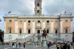 Roma, ecco gli assessori a Bilancio e Partecipate