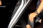 Cocaina in auto, un arresto a Catania: avrebbe fruttato oltre un milione di euro - Video