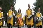 Mille anni di storia, corteo in costumi d'epoca a Trabia