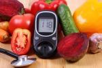 Cibo e diabete, ricercatori italiani: invertire le portate riduce la glicemia