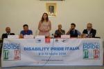 Dagli Usa a Palermo, arriva in città il Disability Pride