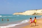 «Riappare» la spiaggia a Eraclea, rinascono lidi e ristoranti