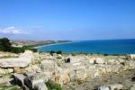 A rischio degrado il teatro greco di Eraclea Minoa