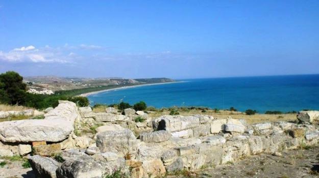 eraclea minora, teatro, Agrigento, Cultura