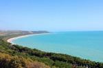 """""""La spiaggia di Eraclea Minoa rischia di sparire"""", lo mostrano le immagini di un drone"""