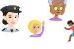 Largo alle donne su Facebook: arrivano le emoji in chiave femminista