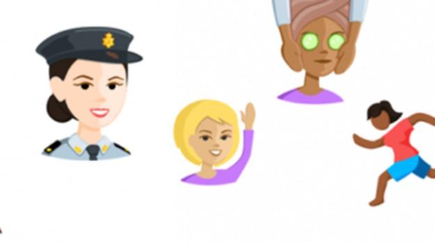 emoji, facebook, Sicilia, Società