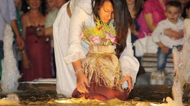 alcara li fusi, festa del muzzuni, Messina, Cultura