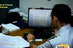 Fisco, sigilli a beni per un milione di euro a un evasore siracusano