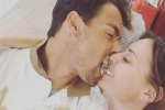 Flavia Pennetta e Fabio Fognini, sui social la prima foto dopo le nozze