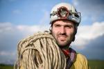Speleologia, italiano nella top ten dei leader secondo il Time