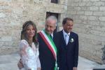 Nozze bipartisan tra Laura Ravetto (FI) e Dario Ginefra (Pd) - Foto