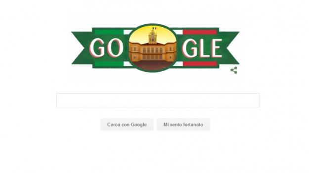 doodle google, Festa della repubblica, Sicilia, Società