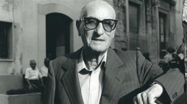 Alberto Samonà, Gesualdo Bufalino, Sicilia, Cultura