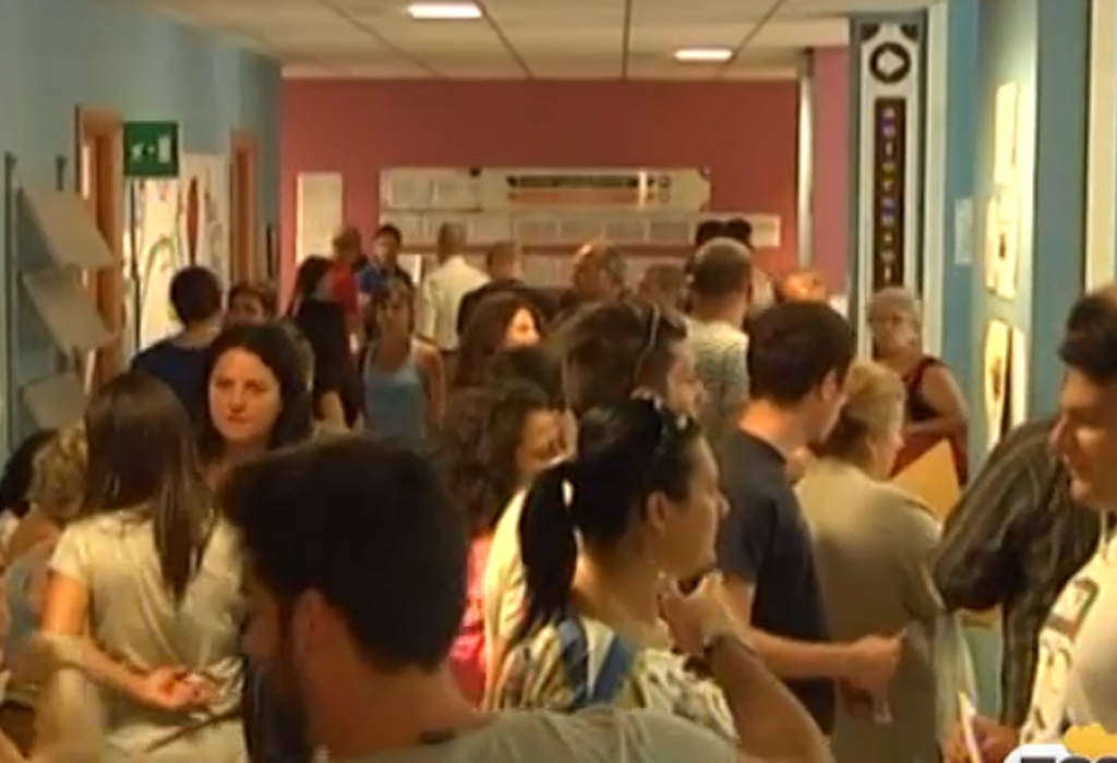 Ufficio Collocamento A Palermo : Esclusiva gds si sblocca il piano del lavoro in sicilia