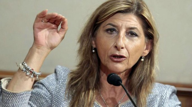 Lampedusa, premio, sindaco, Giusi Nicolini, Agrigento, Politica