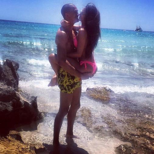 Gracia De Torres, dopo l\'Isola vacanza hot a Formentera - Foto ...