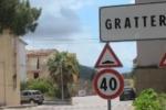 Incendi in Sicilia, Gratteri il primo paese colpito