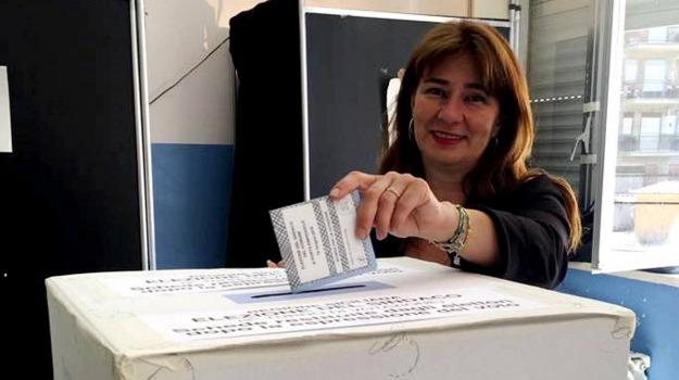 Mozioni, porto empedocle, ida carmina, Agrigento, Politica