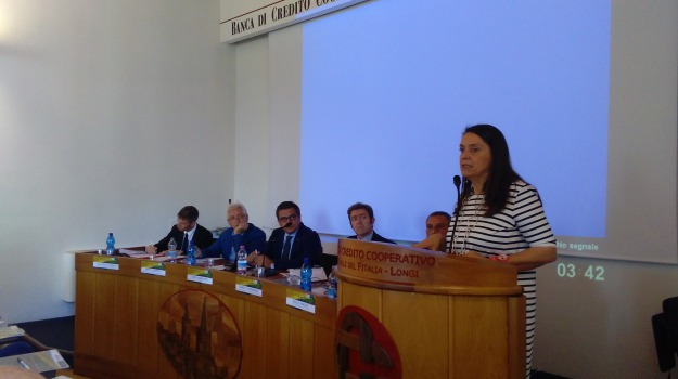banca, longi, start up, Messina, Economia