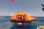 Sbarchi, soccorsi 5 mila profughi nel Mediterraneo