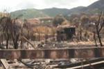 Incendi, monta la rabbia nei comuni delle Madonie