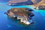 Terramare, al via progetto per la gestione integrata delle isole Pelagie
