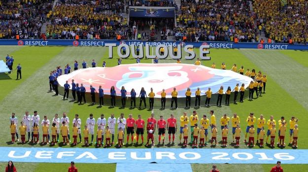europei calcio 2016, germania italia, Italia-Spagna, Sicilia, Sport