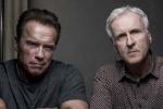 """""""Meno carne, più vita"""", l'appello di Schwarzenegger e James Cameron"""