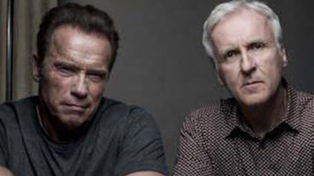 appello, carne, Arnold Schwarzenegger, James Cameron, Sicilia, Società