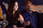 Scoppia la passione tra Jamie Foxx e Katie Holmes: ecco la nuova coppia di Hollywood