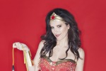 Laura Pausini: io, come Wonder Woman - Foto