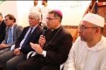 Festa del Ramadan in nome di ogni Dio, Lorefice: possiamo stare insieme in pace - Video