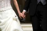 Aumentano i divorzi in Italia, ma al Sud c'è il tasso di nozze più alto