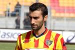 Nuovo acquisto del Trapani Calcio, arriva Matteo Legittimo