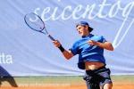 Challenger di Caltanissetta, Donati in semifinale