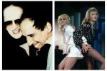 Mina, Celentano, Cuccarini, Parisi: show-evento per il ritorno in tv - Foto