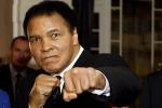 """Muhammad Ali Way"": a New York una strada dedicata al mito della boxe"