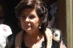 """Processione e inchino a Corleone, il sindaco: """"Ninetta Bagarella al balcone? E' a Parma"""""""