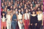 """""""Non è la Rai"""", compie 25 anni lo show cult degli anni '90 - Foto"""